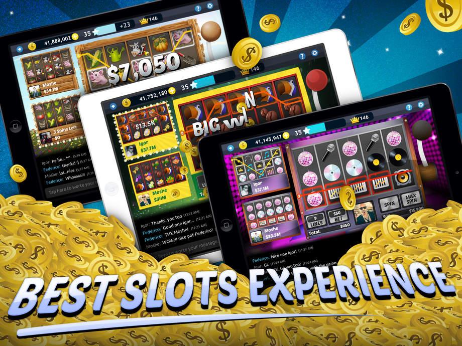 Top Casino App Iphone