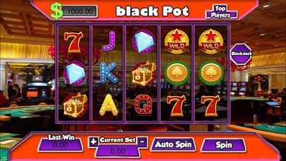 AAA BIG Win Slots Screenshot on iOS