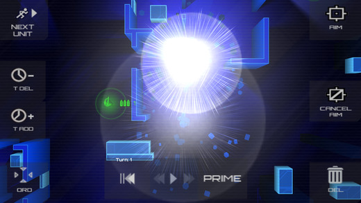 Frozen Synapse Screenshot