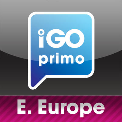 About: Eastern Europe - iGO primo app (iOS App Store version