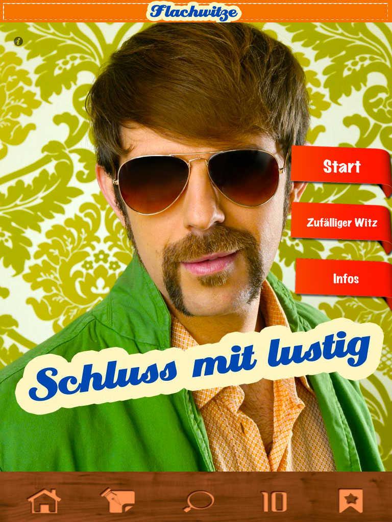 App Shopper: Flachwitze - Coole Witze & bekloppte Sprüche