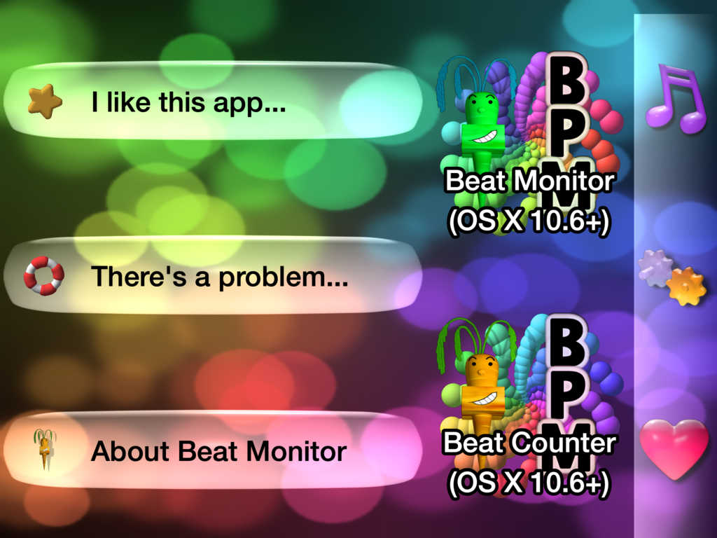 App Shopper: Beat Monitor: Real-time BPM analyzer (Music)
