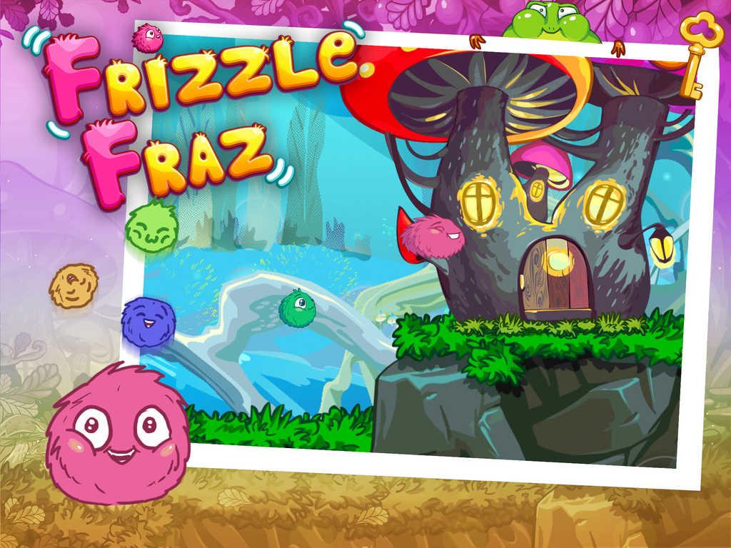Frazzle Fraz