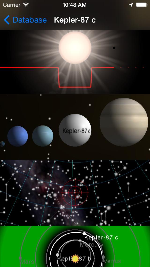 Exoplanet - Apps for Hue