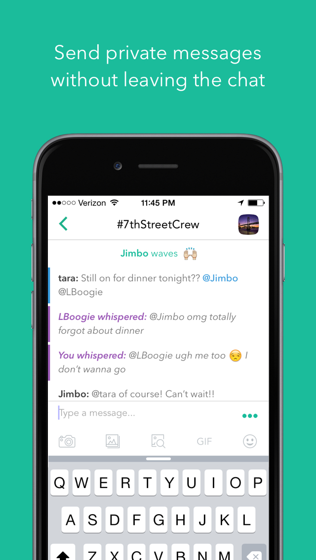 Bindle – Free Group Chat Messenger | Best Apps and Games