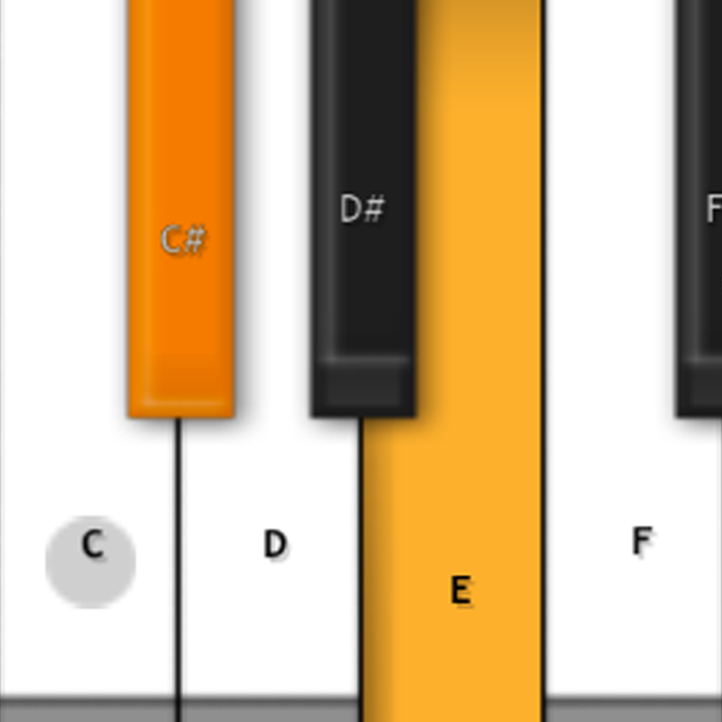Hd piano chord picker learn piano piano chords app store hd piano chord picker learn piano piano chords app store revenue download estimates us hexwebz Choice Image