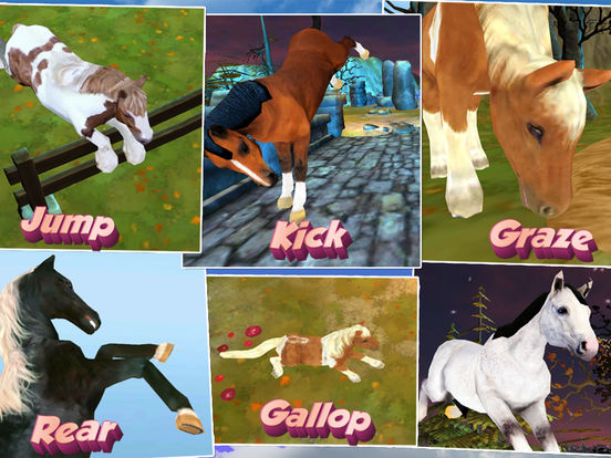 Horse Quest Online 3D Tips, Cheats, Vidoes and Strategies ...