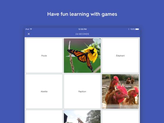 Quizlet: Study Flashcards, Languages, Vocab & more IPA