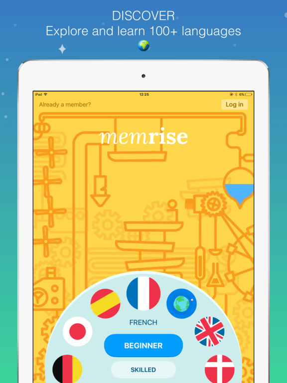 The best iPad apps for French - appPicker
