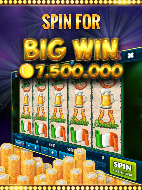 Slot Machine Games Ipad 2 - Best iPad Slot Machine Apps of 2018