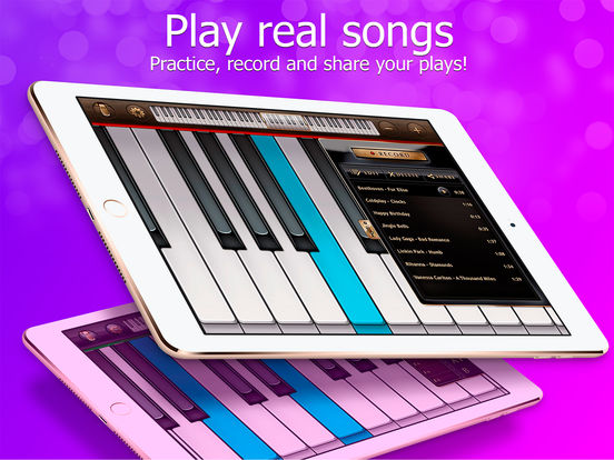 The best piano apps for iPhone - appPicker