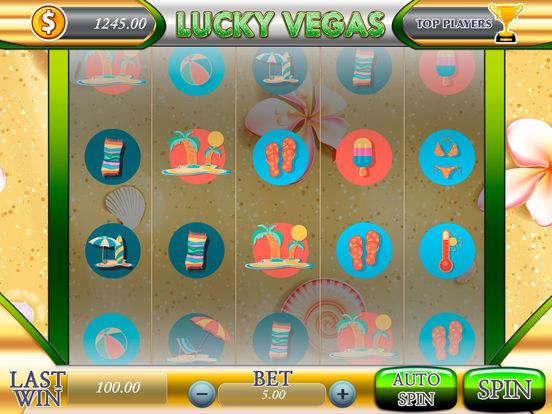 Infinity Craze Deluxe Casino Machines - Free Game-ipad-0