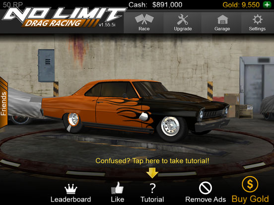 No Limit Drag Racing Tips, Cheats, Vidoes and Strategies