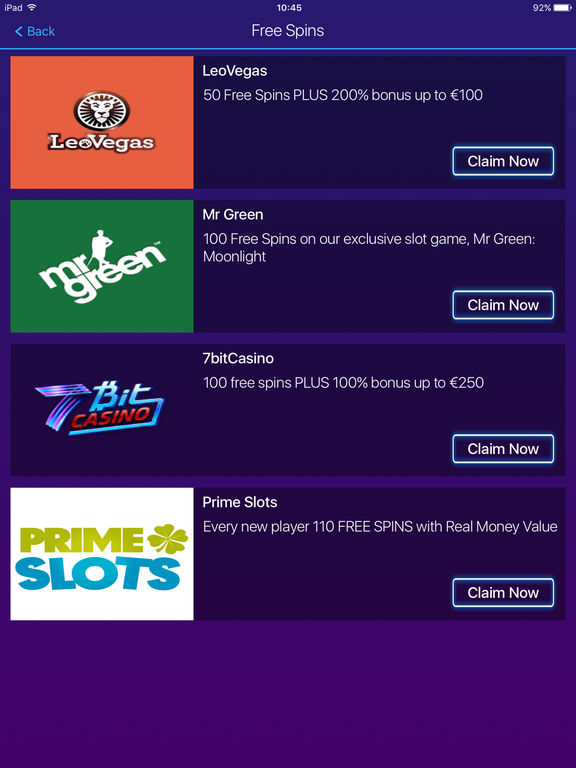Slots For Real Money App