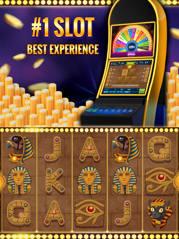 Cleopatra casino free games