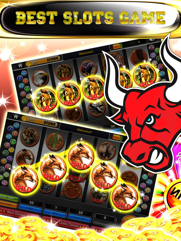 Bufala slot machine