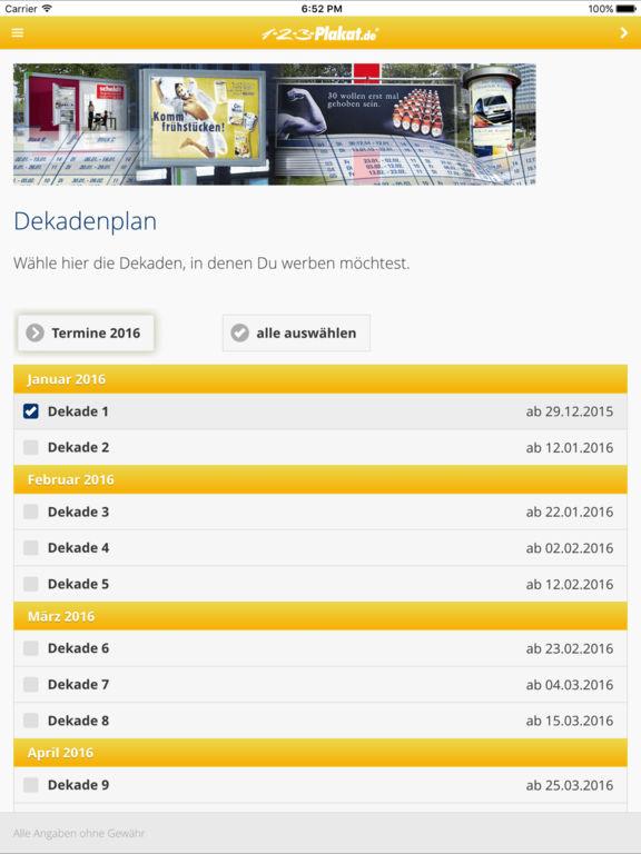 Terminplaner App Iphone