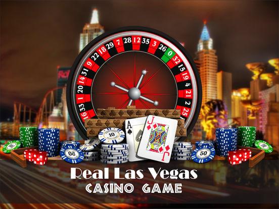 Vegas casino games free