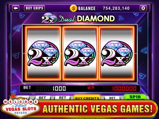 Las vegas slot machine how to play