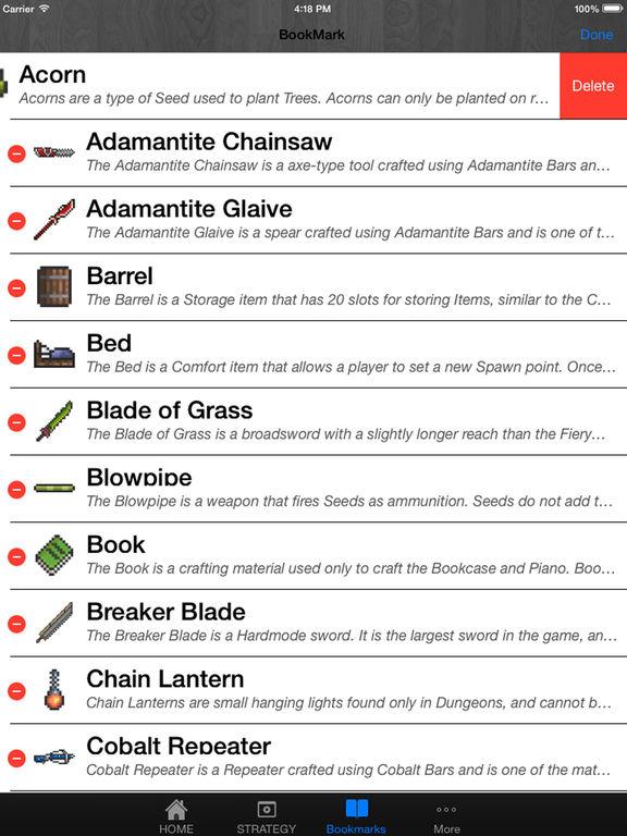 Guide For Terraria Universal-include Guide,Tips Video - AppRecs