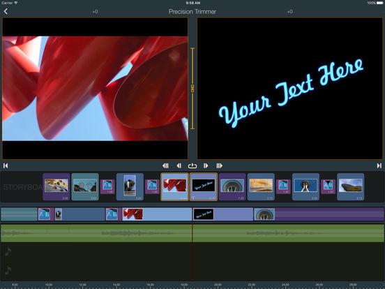 Pinnacle Studio Pro Screenshots