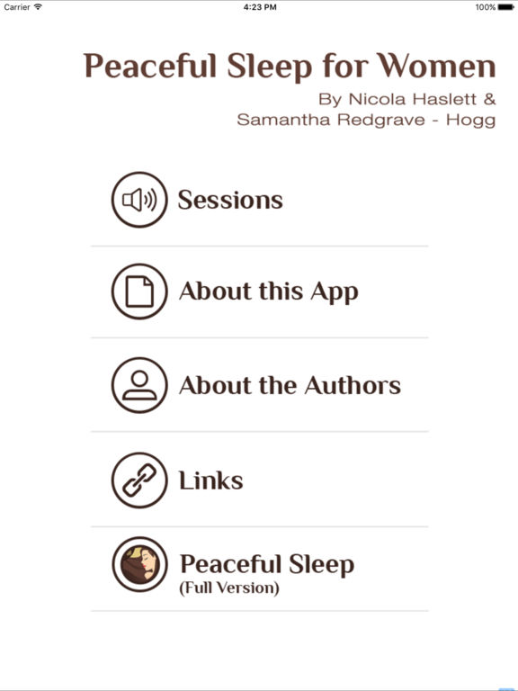 The best iPhone apps for hypnosis - appPicker