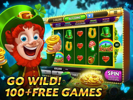 Caesars Casino Free Slot Machines Games Apppicker