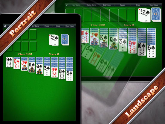 The best iPad apps for Solitaire - appPicker