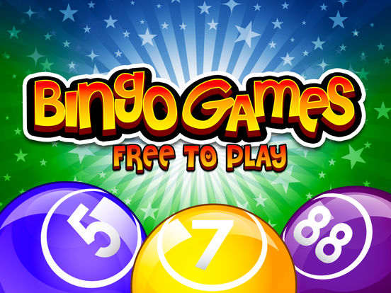 Bingo Games Free To Play
