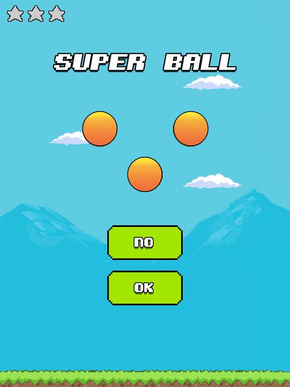 Pocket Ball Flappy Games For Girls & Boys & Kids-ipad-1
