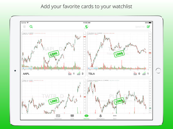 The best iPhone and iPad apps for stock trading - appPicker