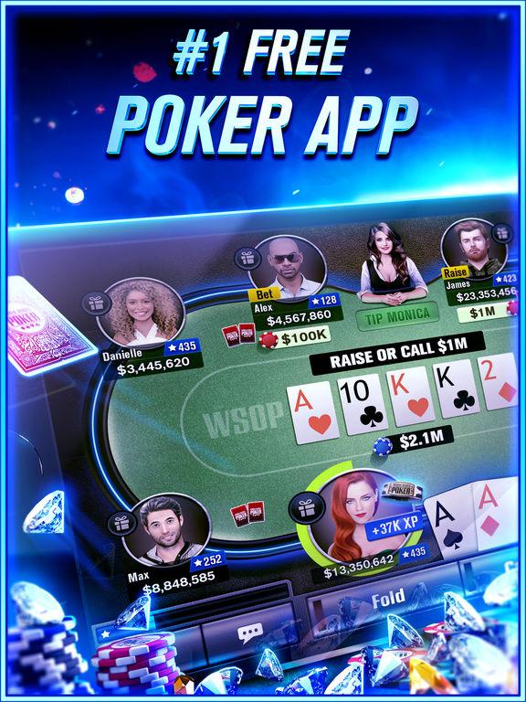 App Wsop