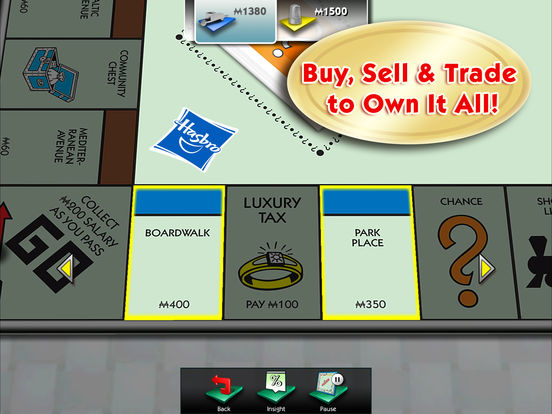 Monopoly for ipad 1. 1. 65 ipa for ios [download] free download.