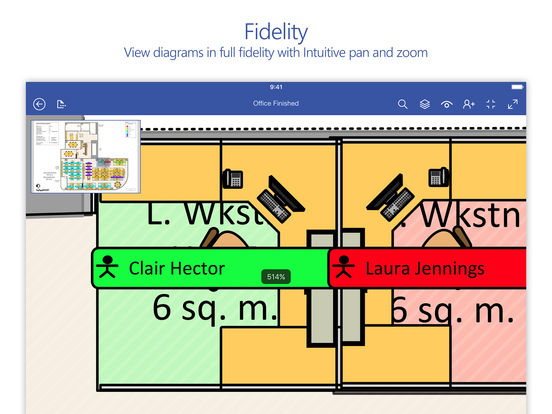 Microsoft Visio Viewer IPA Cracked for iOS Free Download
