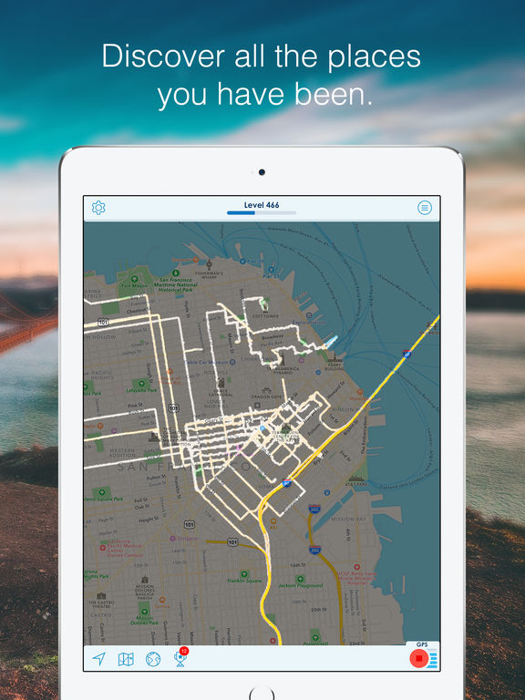 The best iPad apps for route tracking - appPicker