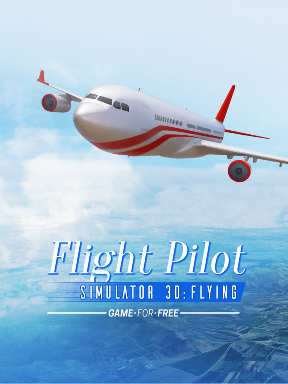 The best flight simulators for iPhone - appPicker