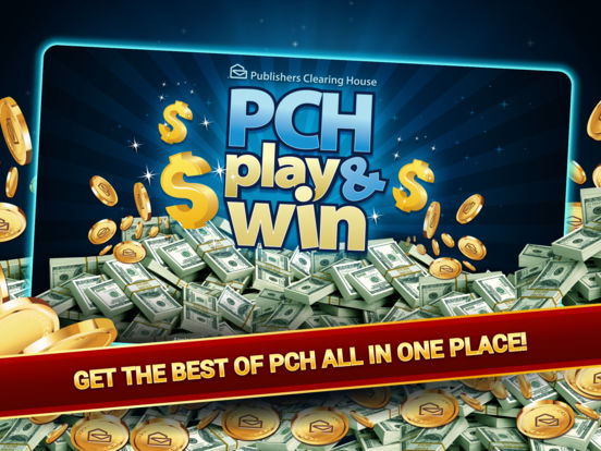 PCH Play & Win Tips, Cheats, Vidoes and Strategies | Gamers