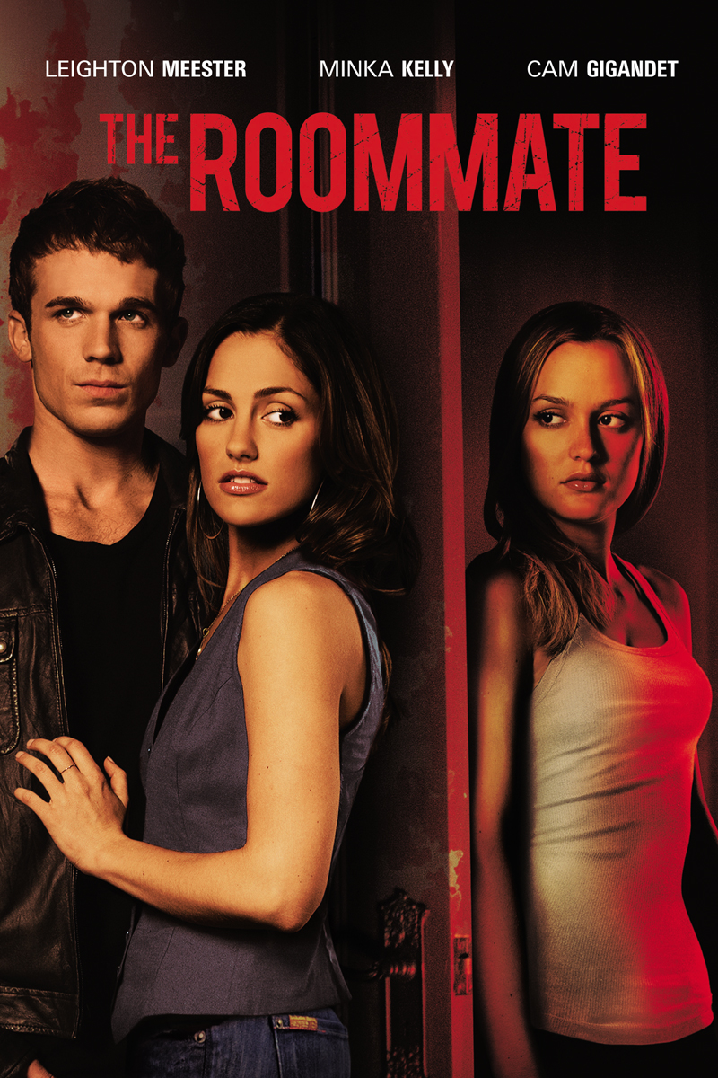 Leighton meester and danneel harris the roommate - 1 part 5