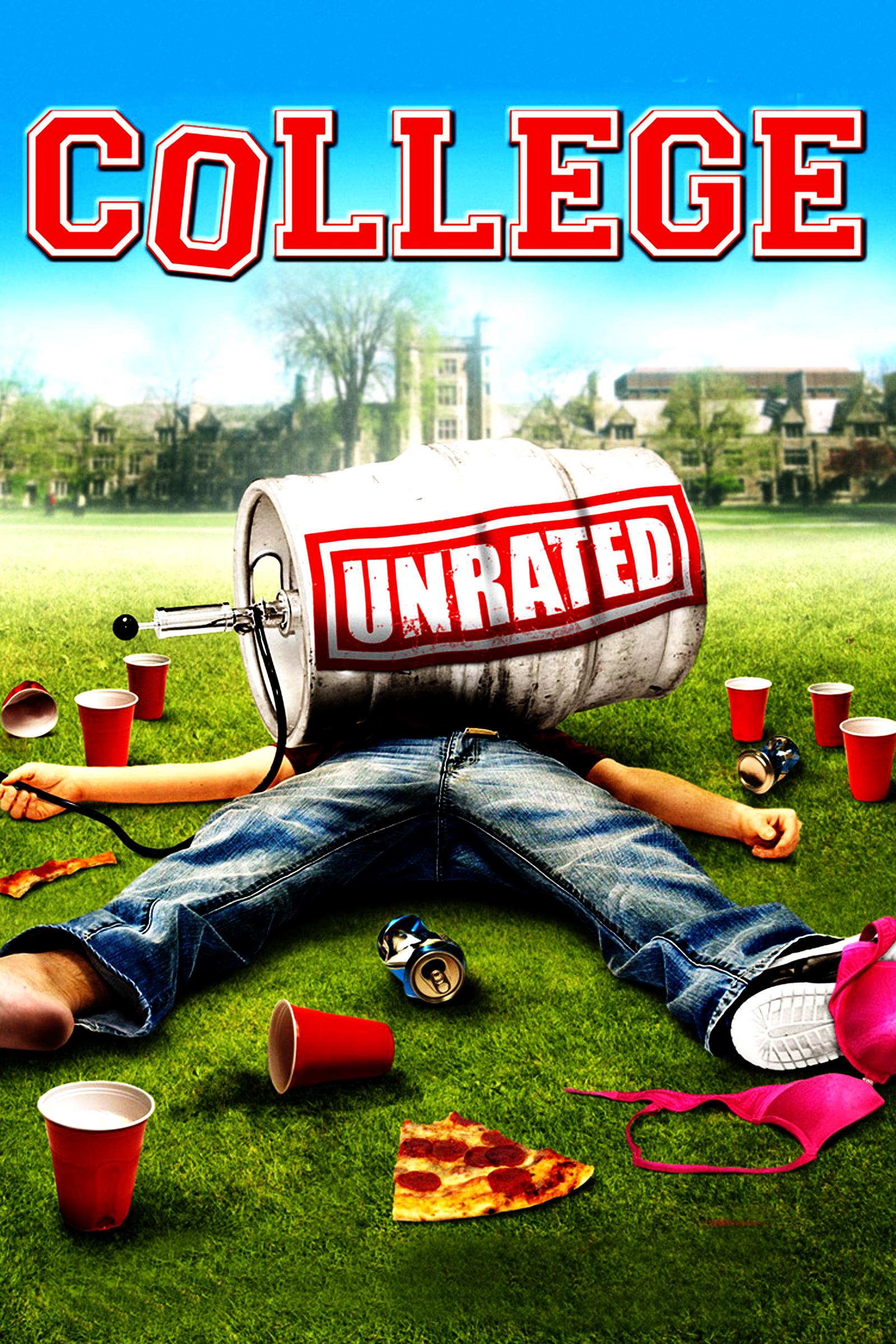 College Film