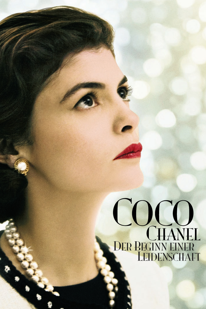 itunes filme coco chanel der beginn einer leidenschaft. Black Bedroom Furniture Sets. Home Design Ideas
