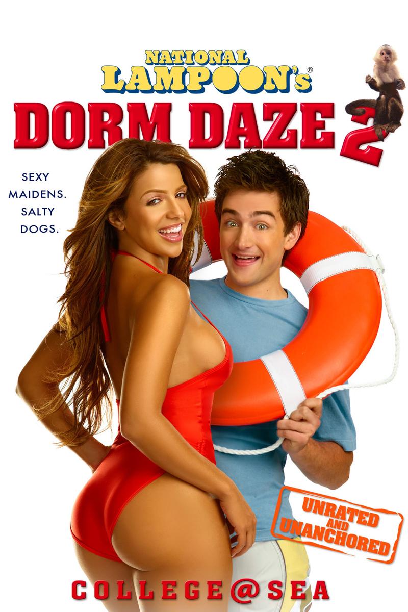 iTunes - Movies - National Lampoon's Dorm Daze 2