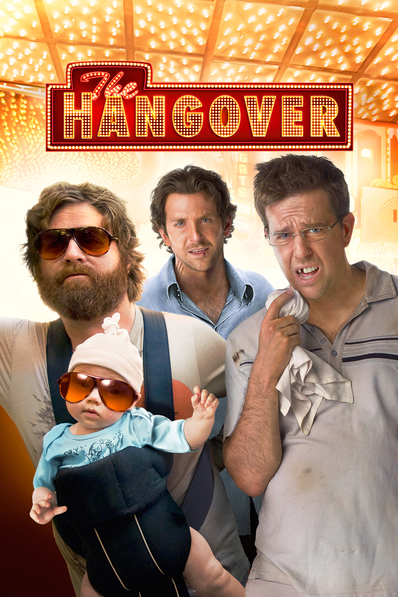 iTunes - Movies - The Hangover