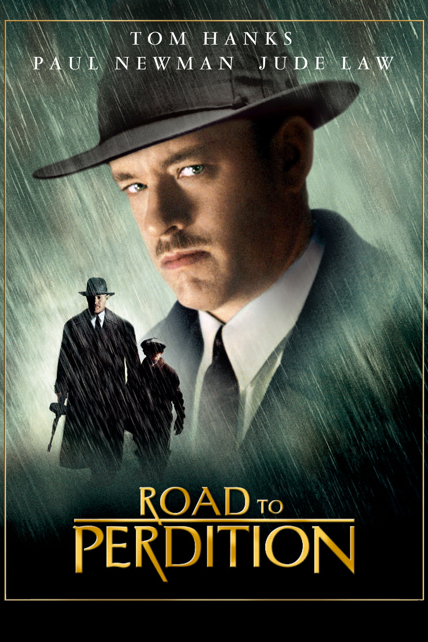 iTunes - Movies - Road to Perdition