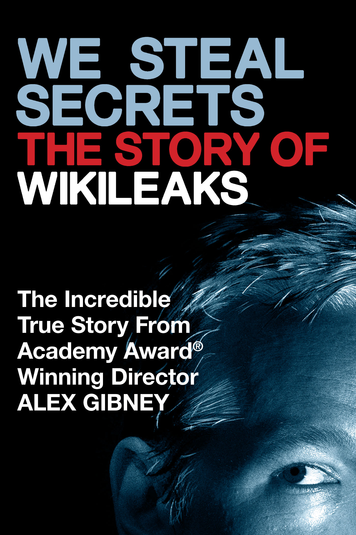 iTunes - Movies - We Steal Secrets: The Story of WikiLeaks