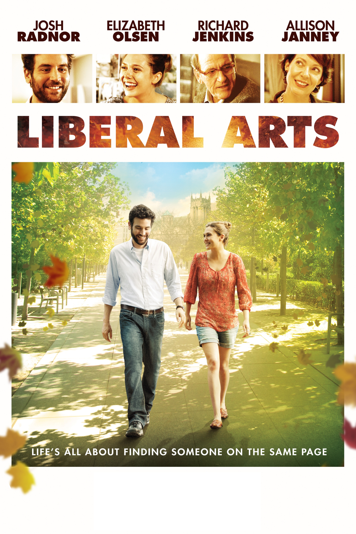 liberal arts movie age difference in dating