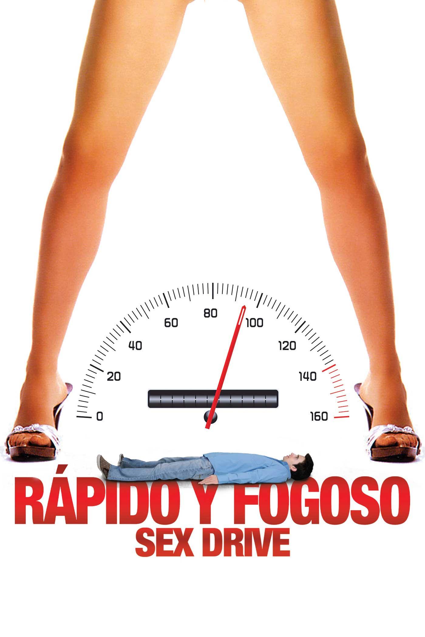 Rapido Y Fogoso (2008) BRRip 720p Audio Dual Latino-Ingles ...