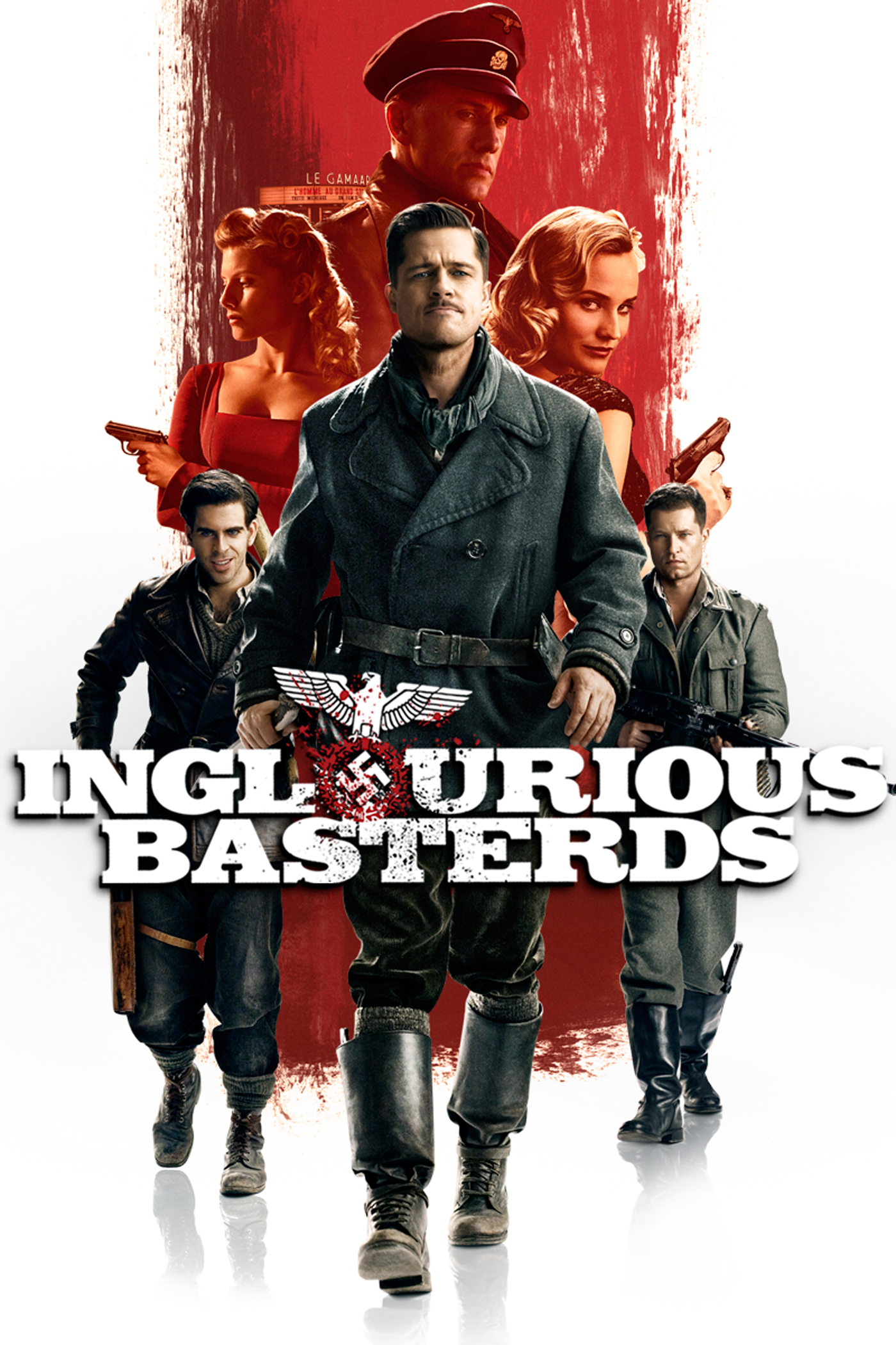 iTunes - Films - Inglourious Basterds