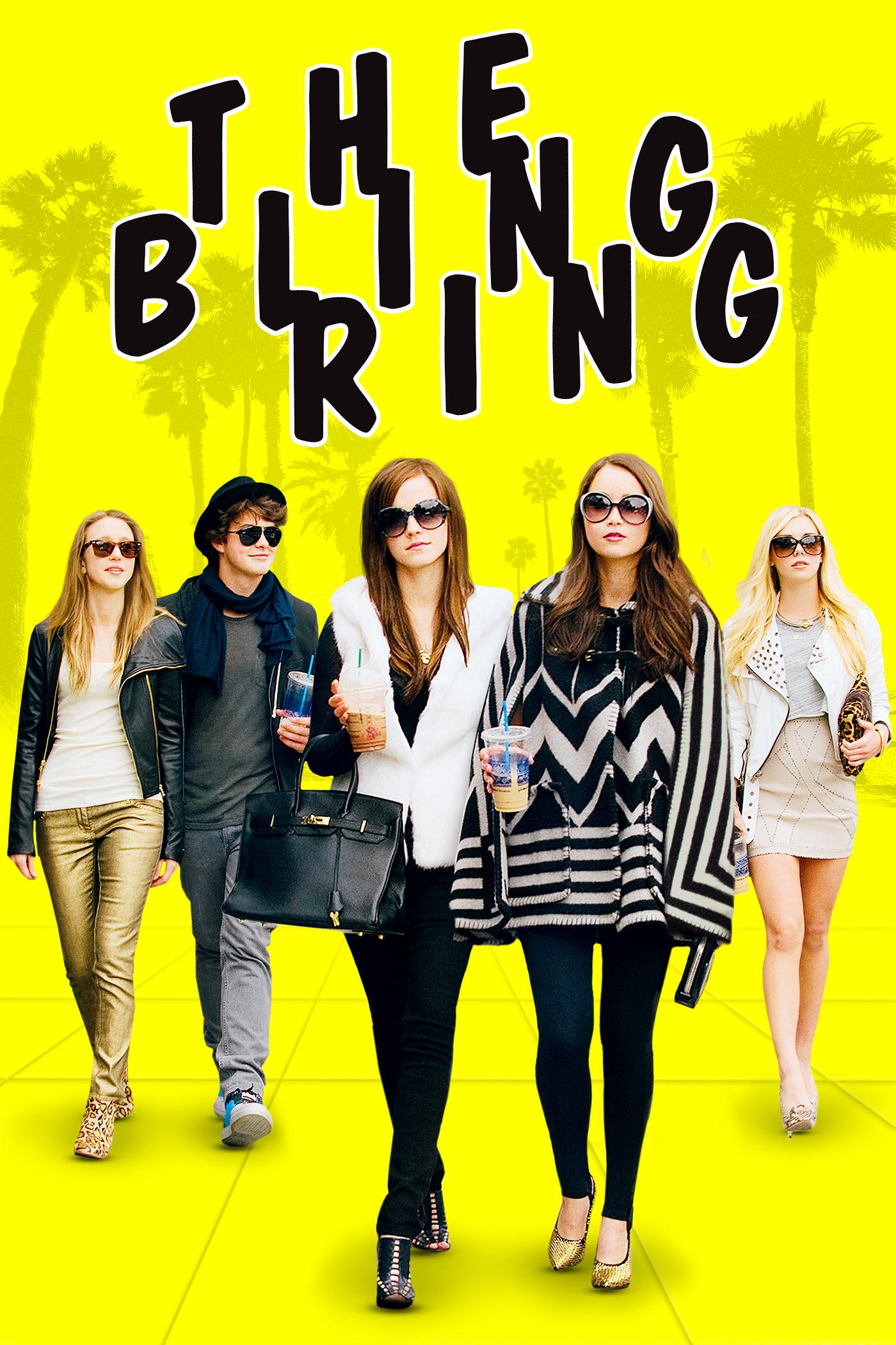 The Bling Ring Imdb