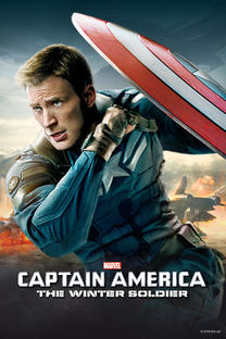 CAPTAIN AMERICA FIRST ITUNES